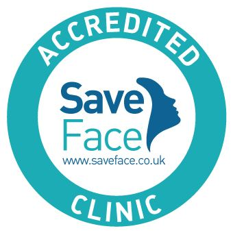 Face Clinic London - Save Face Accredited
