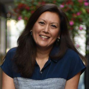 Dr Anita Kapoor
